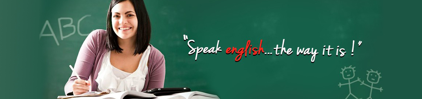 English Speaking Classes in Mumbai