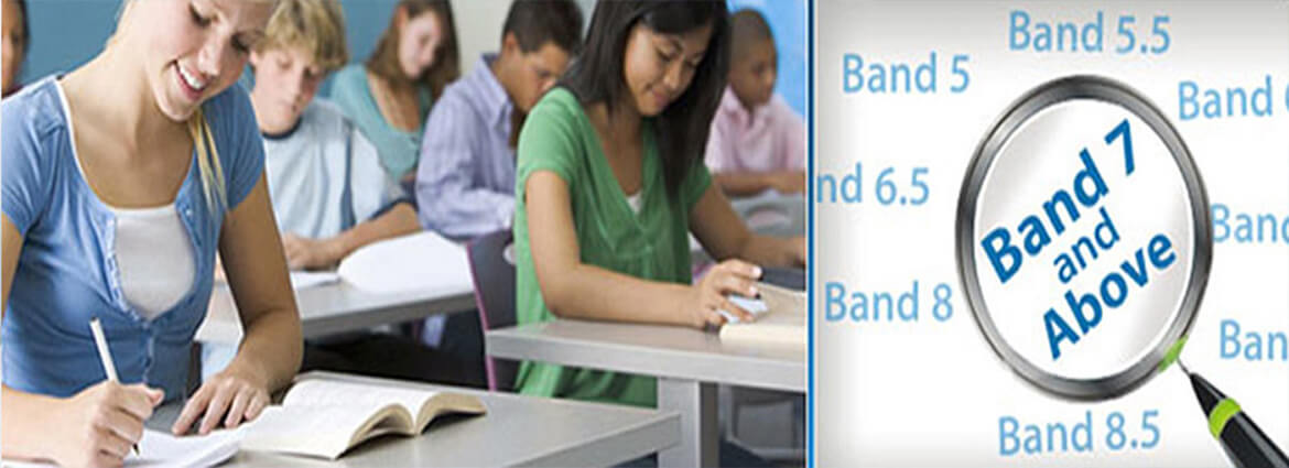 IELTS classes in Mumbai