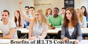 Best IELTS classes in Mumbai